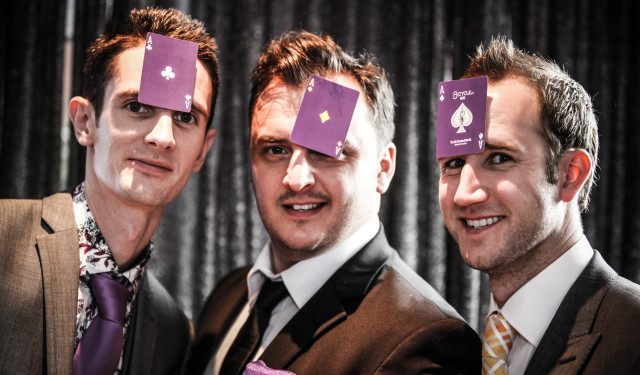 My advice for Hiring the Right UK Magician for your event!